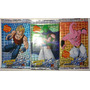 Cartas Dragon Ball Z Kai Caja Con 40 Sobres 8 Cartas C/u
