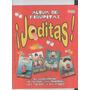 Lote Oferta.album Figuritas Joditas + 40 Paquetes.promo