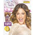Figuritas Violetta 2014 ¡ Los Consejos De Violetta ! - Venta