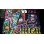 Lote De 84 Figuritas Sin Repetir Monster High We Are + Album