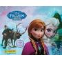 Cambio/venta Figuritas Frozen Panini 2014 Album Rosa