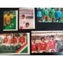 Lote 29 Figuritas Copa Del Mundo España 82