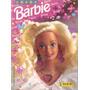Album De Figuritas Barbie