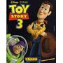 Figuritas Del Album Toy Story 3 Del Año 2010