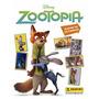 Figuritas Zootopia 2016 Son 50 Nros S/repetir Con Especiales