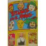 Figuritas Del Album Libro De Estampas Titanes En El Ring