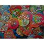 Lote 600 Figuritas Album Tom Y Jerry Retro Vintage Decada 80