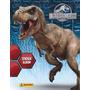 Figuritas Jurassic World Completa El Album De Tu Hijo/a