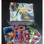 Cartas Trading Card De Dragon Ball Z - Batalla De Los Dioses