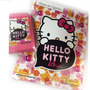 Hello Kitty 25sobres Figuritas + Album Panini La Golosineria