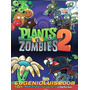 Figuritas Plants Vs Zombies 2 Completa Tu Album