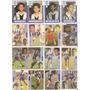 Lote 20 Figuritas Talleres Cordoba 1993