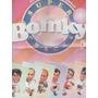 Album Figuritas Chicle Bomky . Futbol . Stickers