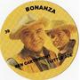 Bonanza 1 Antigua Figurita - Imperdible!