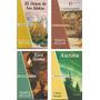 Friedrich Nietzsche Lote X 4 Libros - Ed Gradifco