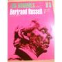 Bertrand Russell Su Vida Pensamiento Obra Revista