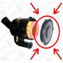 Tapa Plastica Filtro De Aire Fiat 147/duna/uno 1.4 Motor Tip