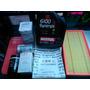 Kit Filtros Aire Aceite Nafta + Motul 6100 Vw Bora 1.8 Turbo
