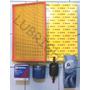 Kit De Filtros Astra - Zafira Acdelco Gm Original Bosch
