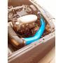 Kit Admision Directa Volkswagen Gol 1.6 Audi Larga - Bic Lyf