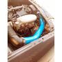 Kit Admision Directa Volkswagen Gol 1.6 Audi Larga