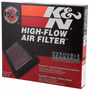 Filtro De Aire Kyn - Chevrolet Cruze 1.8 16v