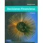 Decisiones Financieras 6ª Ed R. Pascale Pearson