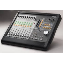 Mixer Tascam Fw 1082 Superficie De Control