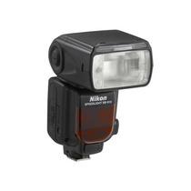 Flash Nikon Sb910 Profesional + Funda + Filtros + Envio S/c
