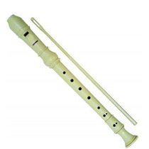 Flauta Dulce Hohner Fhohner Tres Tramos
