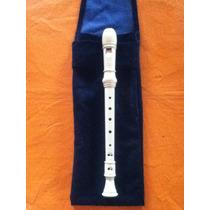 Flauta Dulce Melos