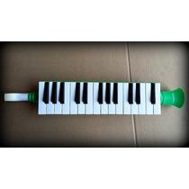 Flauta Melodica De 27 Teclas Oferta Especial 1ra Calidad