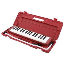 Melodica Hohner Student 32 Notas Estuche Piano Profesional