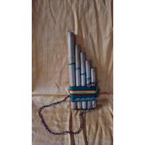 Flauta De Pan O Sicu 0800