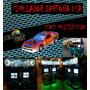 Daytona Usa Arcade Maquina Y Placas De Reemplazo