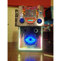 Para Navidad Rockola Fonola Musica Videos Karaoke Lcd