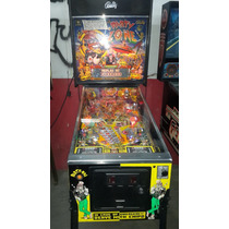 Flipper Clarck Entertainment Argentina Pinball Party Zone