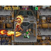 Maquina Arcade Italianas Únicas Aliens 20 Pulgadas.