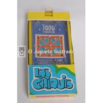 Juego Ingenio Tipo Poketeers Juguete Retro Vintage Argentina