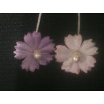 Flores Artificiales Souvenirs Novias Ramos Decorar (x144)