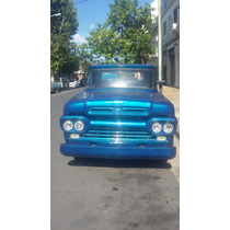 Ford Loba Hotroad 1961