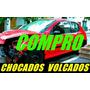 Compre Inhibido Prendados Autos Camionetas Chocado Volcado
