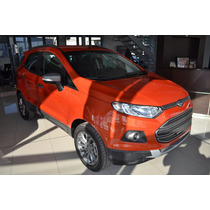 Ford Ecosport Kinetic Design 2.0l 4x4 Freestyle 0km 2014 Sl