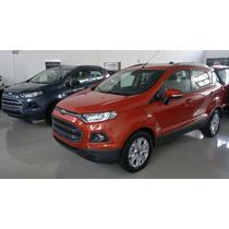Ford Ecosport Titanium 1.6 Linea Nueva Sebastian 1566111630