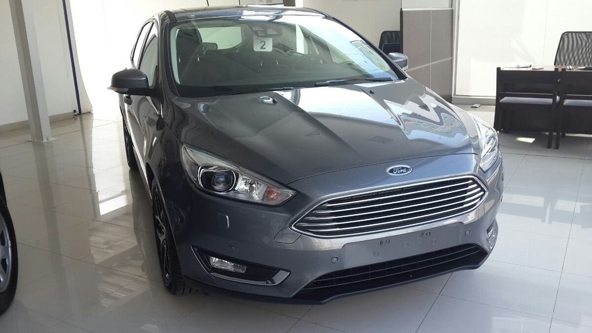 ford focus titanium at 2 0 170 cavallos 5p cc a o 2016 0 km en mercado libre. Black Bedroom Furniture Sets. Home Design Ideas