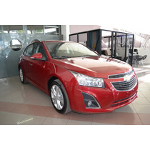 Plan De Ahorro Adjudicado Chevrolet Cruze 0km 2015