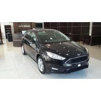 Plan Adjudicado Ford Focus Excelente!!! 48 Cuotas Pagas!!!