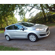 Vendo Plan Ford Fiesta Kinetic Design S 1.6 Financiado 100%