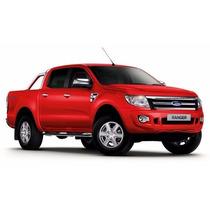Adjudicado Ford Ranger Xl Safety 2.2l Dc 4x2 19 Cuotas Pagas