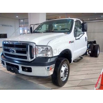 Ford F 4000 2015 Financiado 100% - 150cv Cc